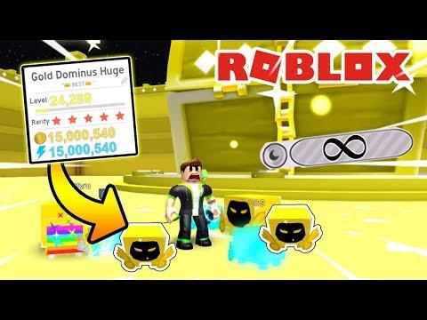 15,000,000 KIRICI GÜCÜ HARİKA / Roblox Pet Simulator #13 / Roblox Türkçe / Oyun Safı
