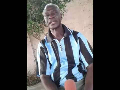 Tambambalu show ft Banjul Mayoral candidate Pa Sallah Jeng