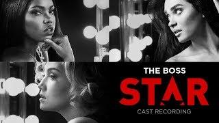 the boss full song season 2 star