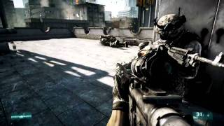 Battlefield 3 | 12 minutes of gameplay (2011)