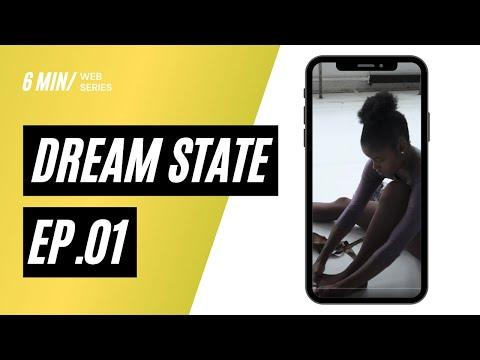 Ingrid Silva Dream State episodio 1.