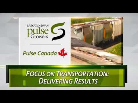 Focus on Transportation: Delivering Results