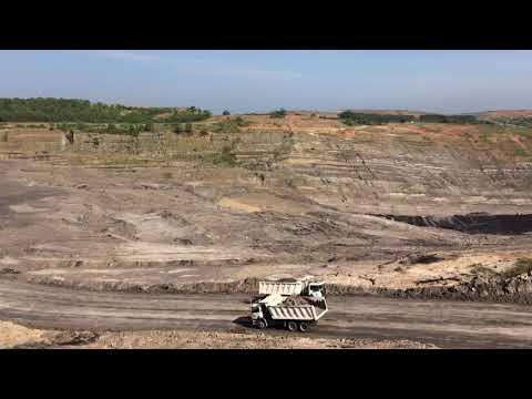 PT Energi Batubara Lestari (HASNUR GROUP)