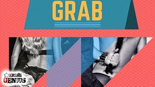 RDX - Grab (Clean) (Official Audio)