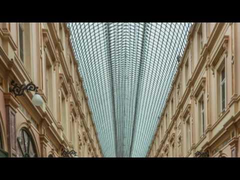 Royal Galleries Saint-Hubert Brussels