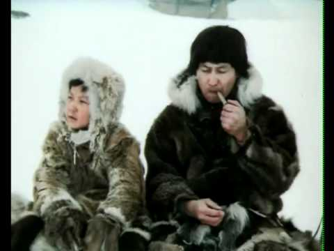 Белый шаман 2 серия 1982