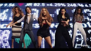 5Th Harmony The Pussycat Dolls Buttons It Mashup.mp3