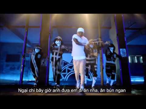 Lên Là Lên Là (Ringa Linga Chế) - Rik ft Lil