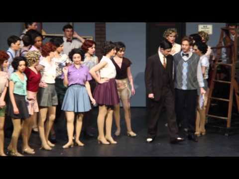 42nd Street  Ardrey Kell Theatre Department 2015