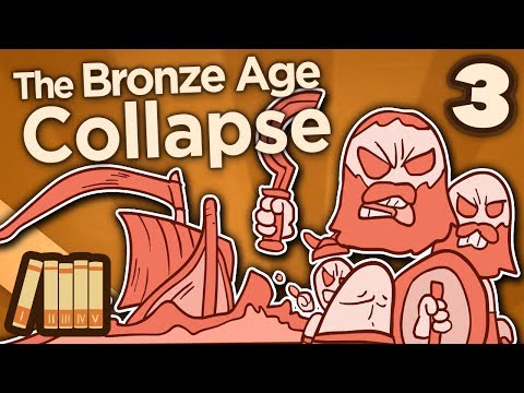 The Bronze Age Collapse - III: Fire and Sword - Extra History