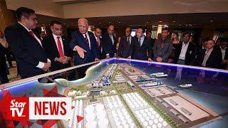 Loke: Kuala Linggi International Port set to become world class port of call