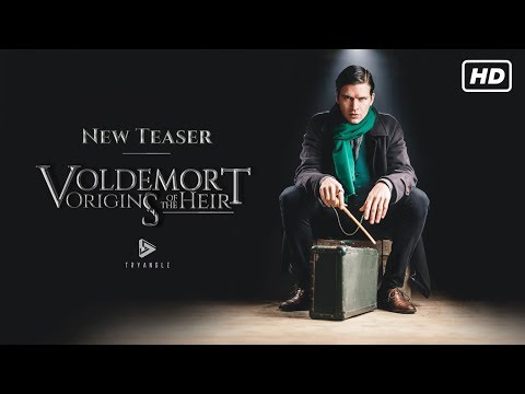 VOLDEMORT: Origins of the Heir TEASER #1 - Fan Film