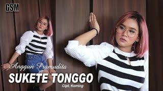 Download Mp3 Dj Sukete Tonggo - Anggun Pramudita I