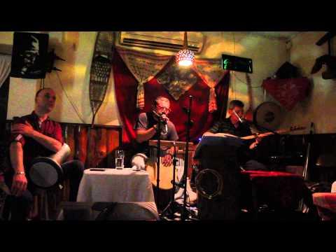 SEVDA DEĞİL(Bir Şafaktan Bir Şafağa)-Murat Ayazma (Saklıbahçe-Sinop)