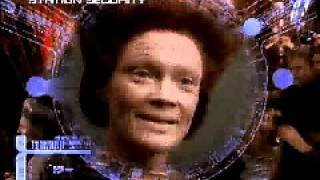 DS9 2x10 'Sanctuary' Trailer