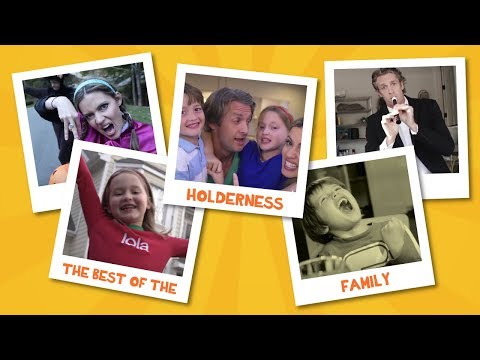 COMPILATION! // Best of The Holderness Family