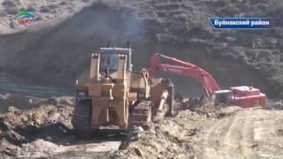 В Дагестане возрождают дорогу предков – Бузнаса Нух