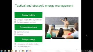 TFM Webinar: Trends in Energy Management - Where Should Your Next Investment Be?