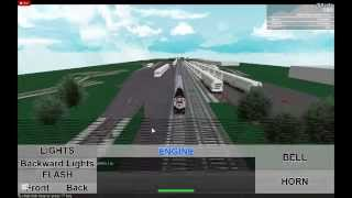 The ROBLOX RVL - There and back again!