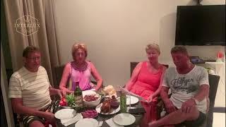 #93 - Отзывы наших гостей из г. Сургут.