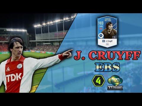 Review Johan Cruyff EBS FO4 - Phiên bản nâng cấp của MC | Review FO4 | KaD Channel