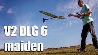 V2 DLG 6 - maiden