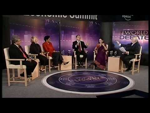 India 2009 - BBC Debate Tapping into Female Talent