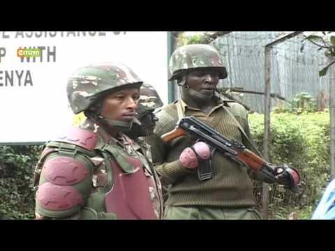 Chelele Murder Fury, Bomet Residents Protest