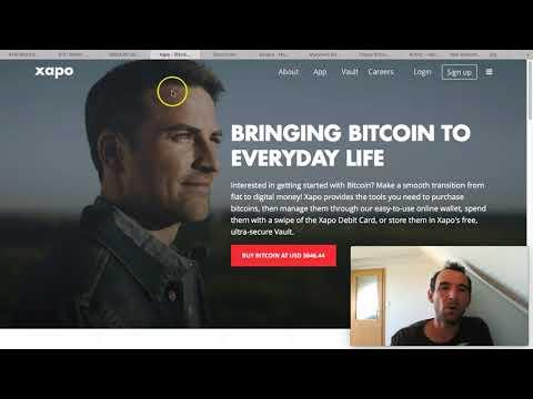 Ako Si Kupit A Bezpecne Uschovat Bitcoin