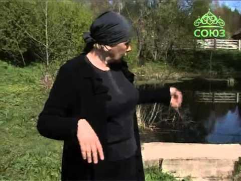 Трезвение. От 20 июня. Поездка в скит Покрово-Тервенического женского монастыря. Часть 3