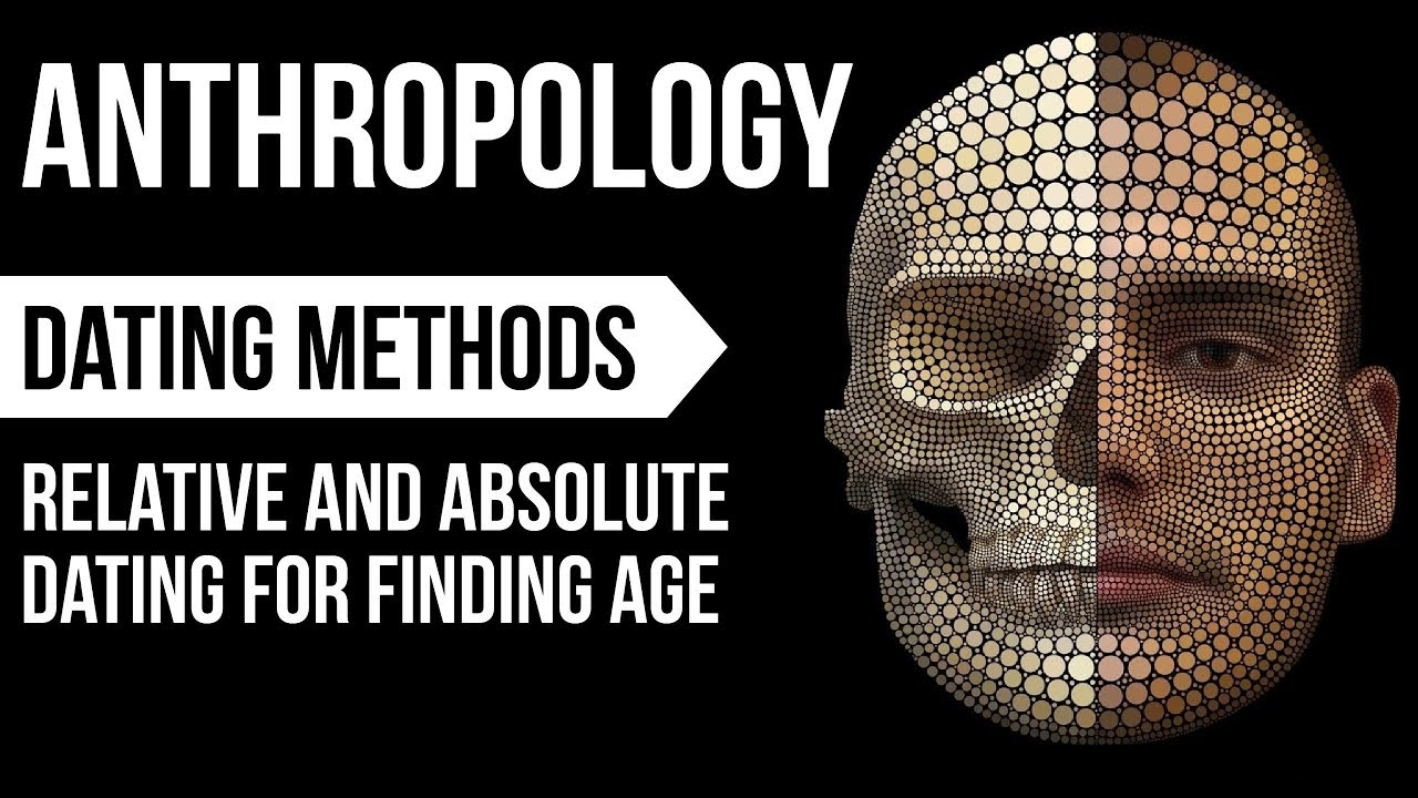 dating-methods-anthropology