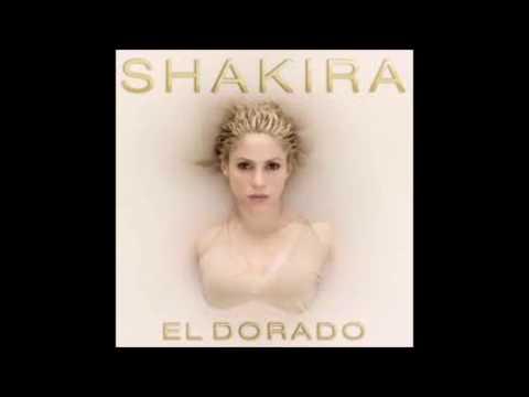 Shakira - El Dorado - [CD Completo] 2017