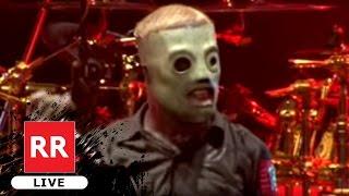 SLIPKNOT - Psychosocial (Live)