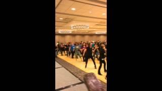 Cheesecake Line Dance