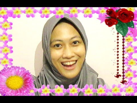 BAHASA Sumatera PALEMBANG Language - Ragam Bahasa Daerah Nusantara Indonesia [HD]