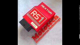 Mototech jogja Distributor CDI REXTOR
