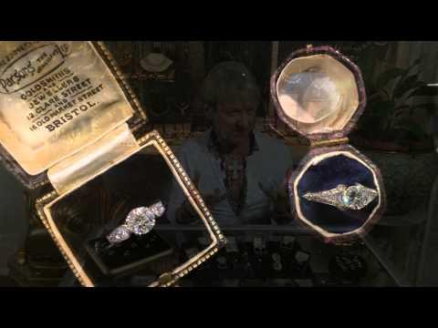 Ian Towning  -  Diamond Rings