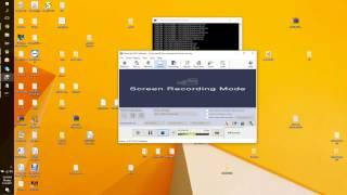 كيفية إنشاء شهادة تسجيل ملف apk من نافذة cmd.