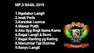 Top Hits -  Mp3 Dangdut 2019 Ragil