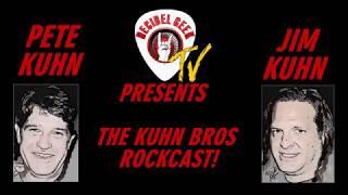 Decibel Geek TV Presents: The Kuhn Bros ROCKCAST! Introduction