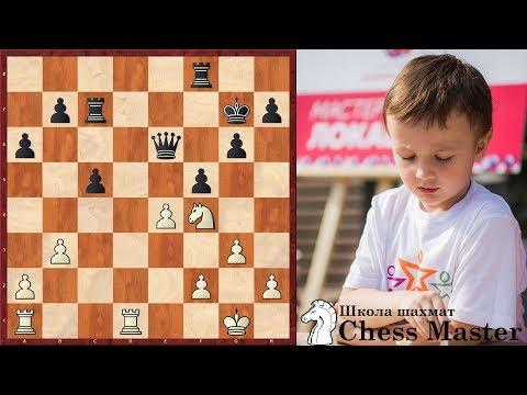 Что стало с Мишей Осиповым? Судьба шахматного вундеркинда после шоу