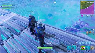 280M INSANE FORTNITE SNIPE THROUGH TINY CRACK! | Fortnite Battle Royale