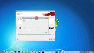 How to burn files to a cd useing Nero 7