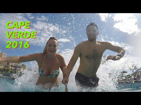 Riu Touareg - Cape Verde | Holiday Vlog