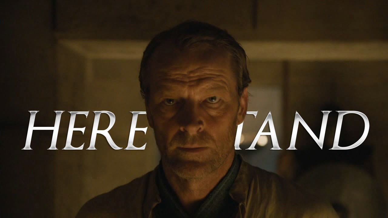 got mormont