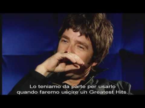 [38 min] OASIS intervista Liam/Noel DVD Stop the Clocks (sottotitoli in italiano)