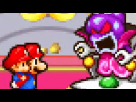 Mario and Luigi: Partners in Time - Part 45 - Farce Field