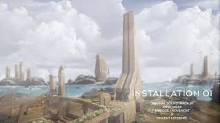 Baixar Installation 01 Original Soundtrack - Ancient Builders