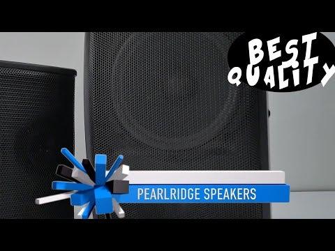 Karaoke Speakers | Bookshelf Speakers | Sound System