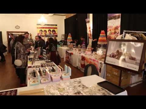 Super Holidays Boutique 2015 (The Trade Show!)